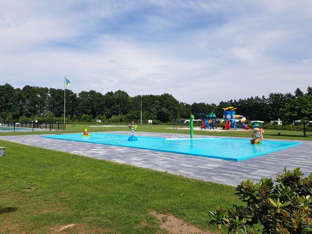 Kindvriendelijke camping Noord Brabant | Eurocamping Vessem